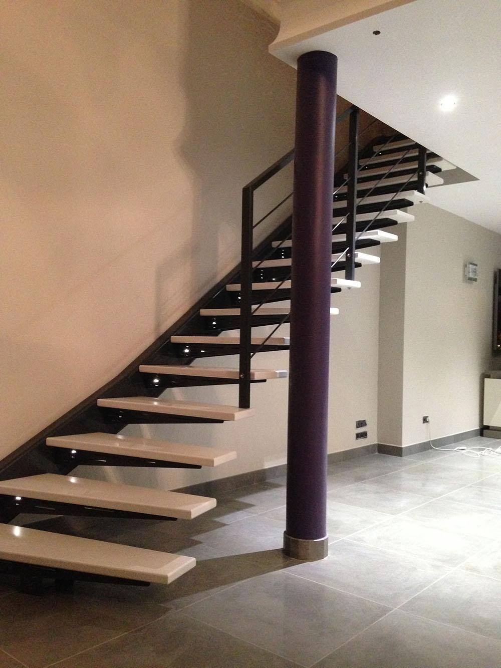 achat et pose escalier flottant en moselle lorraine et alsace. Black Bedroom Furniture Sets. Home Design Ideas