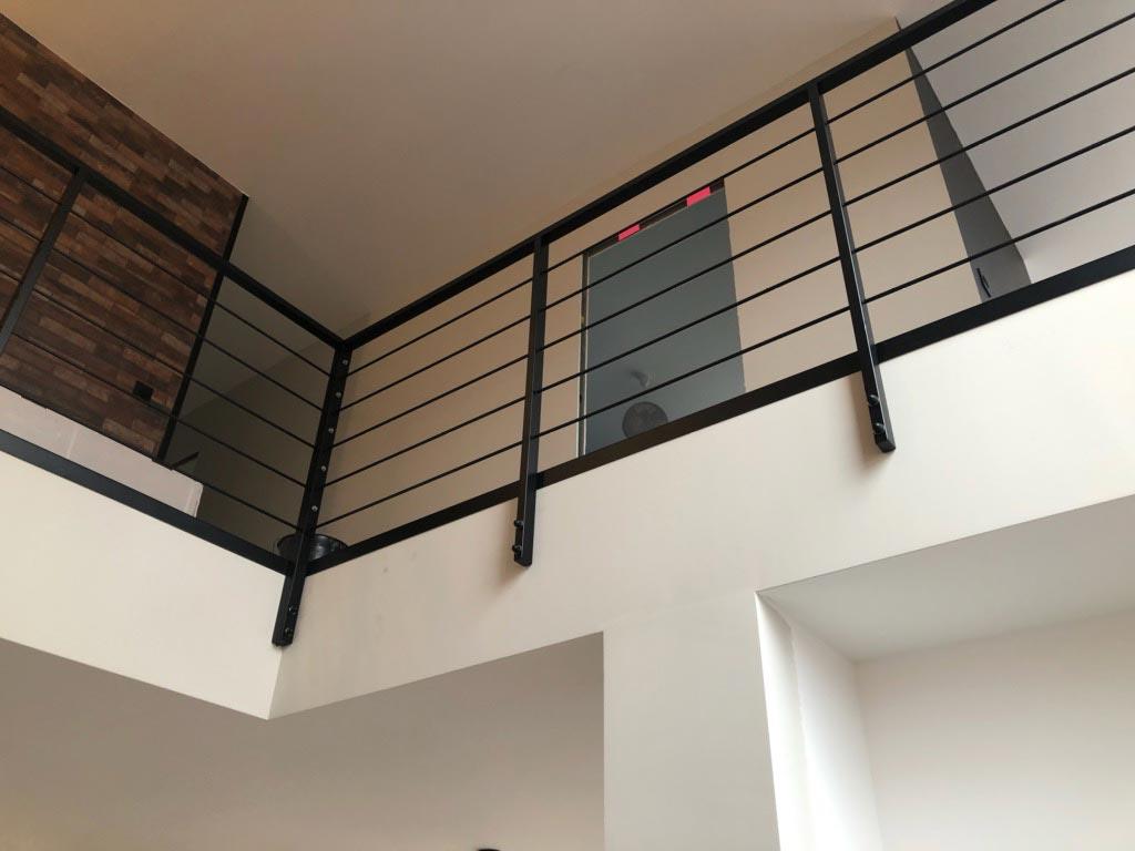 vente et pose garde corps thermolaqu en moselle lorraine et alsace. Black Bedroom Furniture Sets. Home Design Ideas