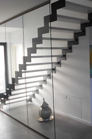 CED - Votre fabricant d\'escalier et garde corps sur mesure en Moselle